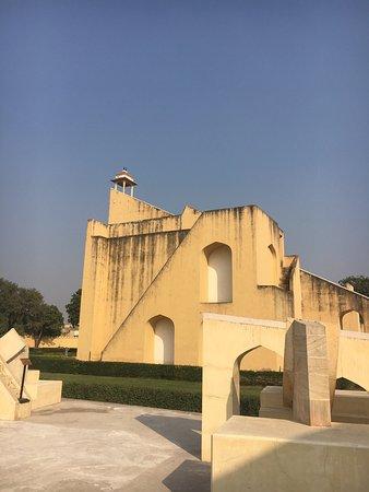 Jantar Mantar - Jaipur: photo1.jpg