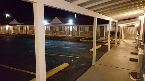 Lordsburg, New Mexiko: 20161204_184719_large.jpg