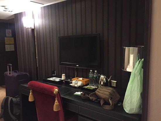 Ren Mei Fashion Hotel : photo1.jpg