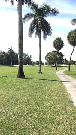 Country Club Of Miami Golf Course: photo0.jpg