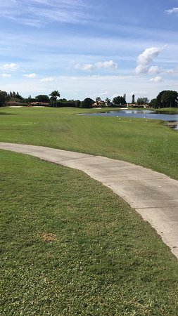 Country Club Of Miami Golf Course: photo2.jpg