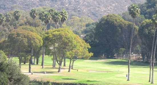 Avila Beach Golf Course, CA