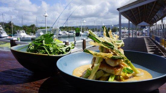 Best Seafood Restaurant Port Douglas