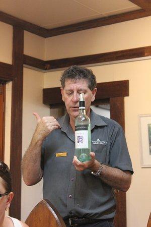 โพโคลบิน, ออสเตรเลีย: More and more organic wines are introduced!