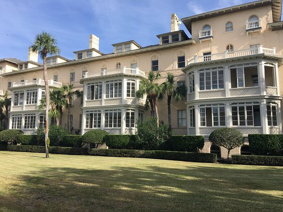 Jekyll Island Club Hotel - Picture of Jekyll Island Club Hotel, Jekyll Island - TripAdvisor