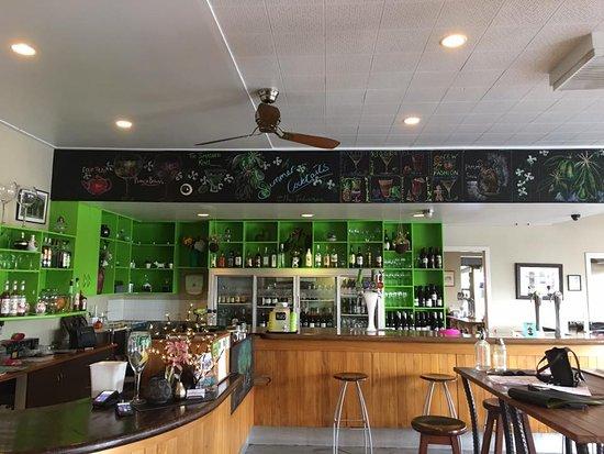 Katikati, Νέα Ζηλανδία: Green Bar