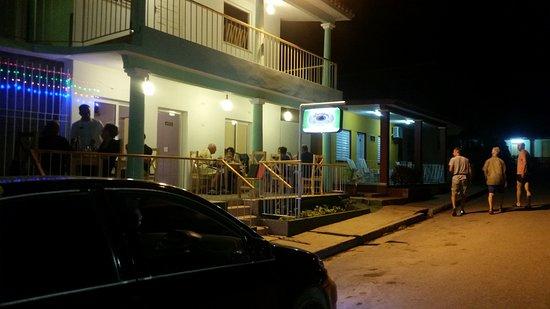 Pinar del Rio, Kuba: Mejor restaurante en Viñales.