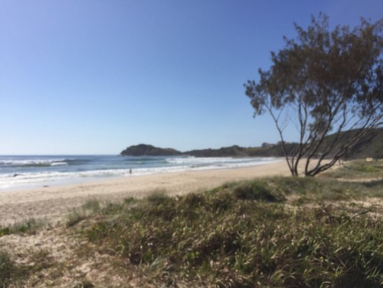Cabarita Beach, Australia: photo0.jpg