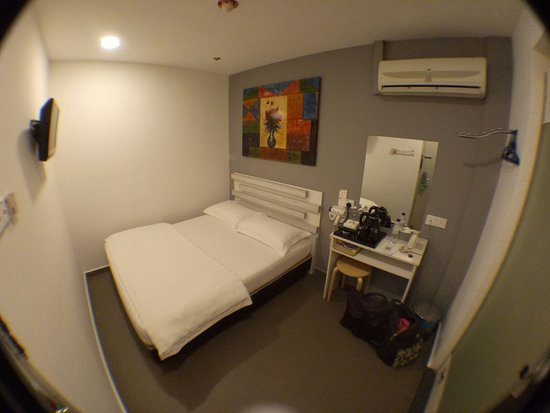 M design hotel r m 8 8 rm 68 updated 2018 reviews for Design hotel pandan indah