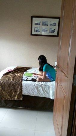 盖勒里西尤姆布勒特酒店張圖片