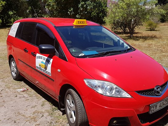 Overberg Taxi Service