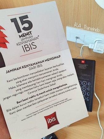 Hotel ibis Bandung Trans Studio: Fotor_148092089610467_large.jpg
