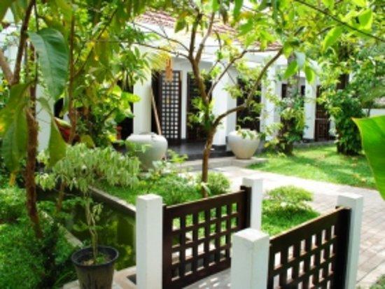 Wasantha Guest House