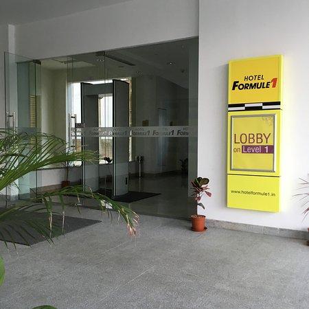Formule1 Chennai Omr