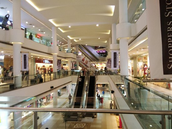 Ahmedabad One Mall