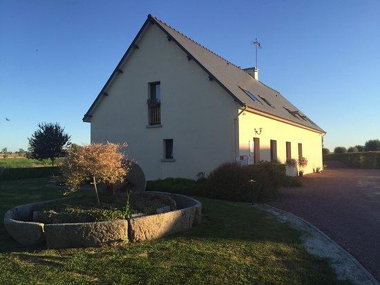 Ardevon, Prancis: Là Rive (esterni)