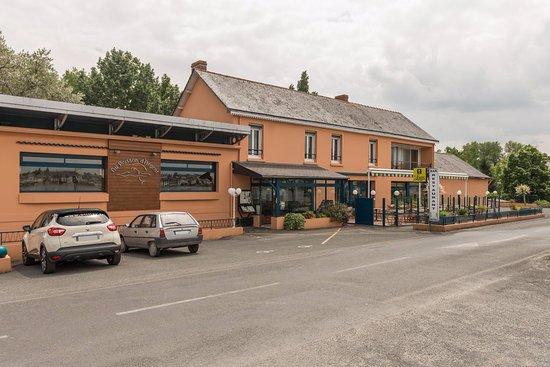 Le Mesnil-en-Vallee Photo