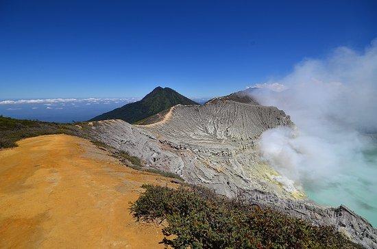 Indonesia: Banyuwangi, East Java