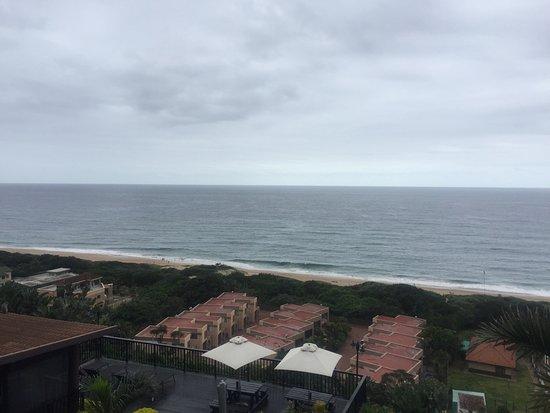 Amanzimtoti, África do Sul: Nice location