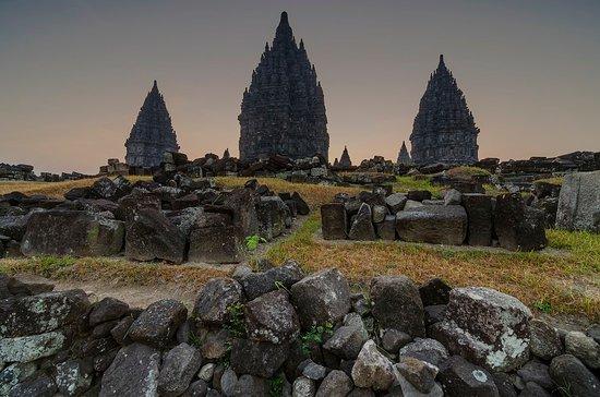 Yogyakarta cultural heritage in Wonderful Indonesia