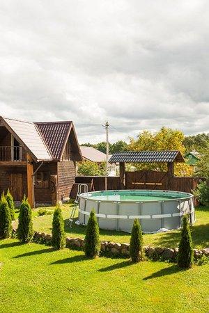 Radoshkovichi, روسيا البيضاء: getlstd_property_photo