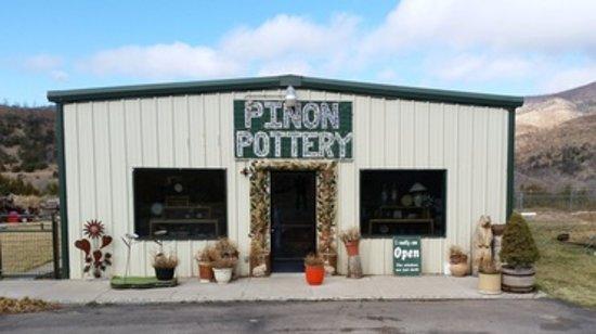 Ruidoso Downs, NM: Shop facade