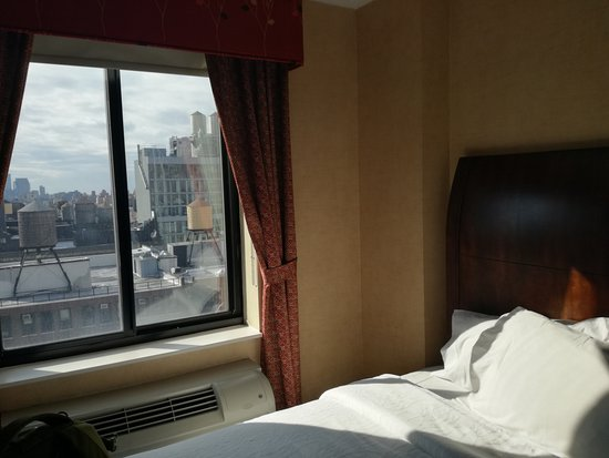 Hilton Garden Inn New York/Manhattan Chelsea Photo