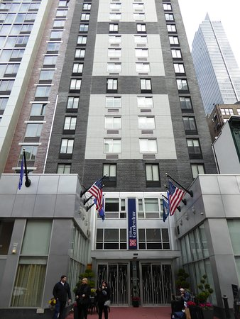Hilton Garden Inn New York/Manhattan Chelsea: Hilton Garden Inn 28th Street