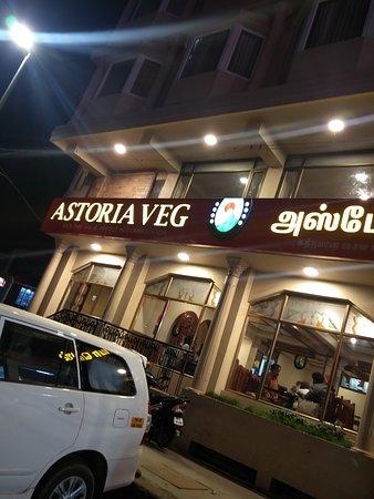Astoria Veg Restaurant: IMG_20161204_191356_large.jpg