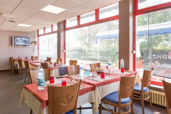 Restaurant Les Gens De Mer Lorient