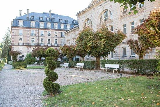 Bilde fra Grand Hotel Plombieres Les Bains