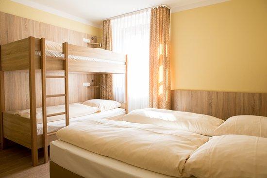 Pfaffenhofen an der Ilm, Alemania: Es gibt auch ein Familienzimmer