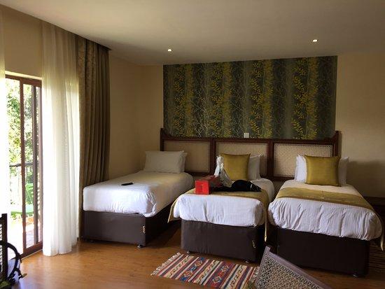 The Panari Resort Nyahururu