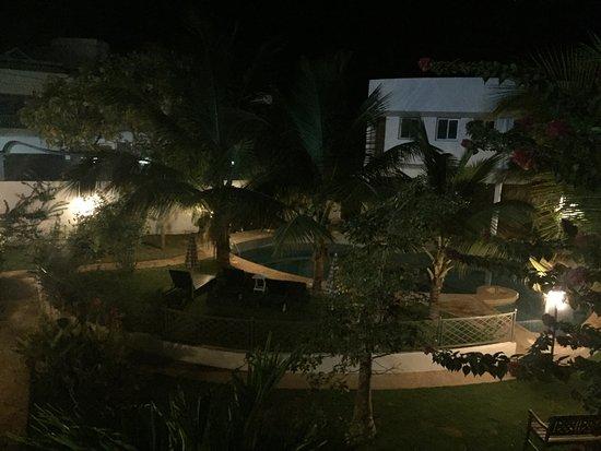 La Residence Dakar: photo2.jpg