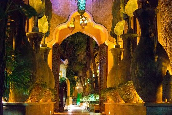 The Baray Villa: Access to the villas