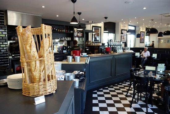 Agen, Frankrig: La Grande Brasserie