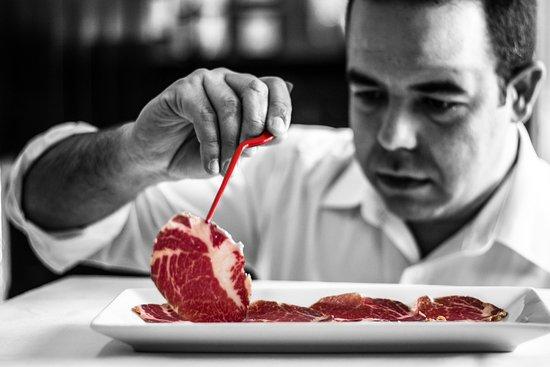 imagen Restaurante Casa Pacheco en Vecinos