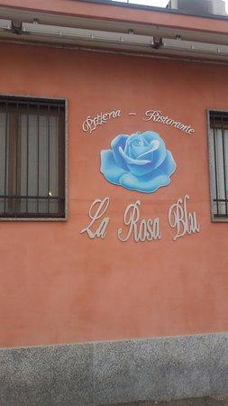 San Martino Alfieri, Ιταλία: L'ingresso