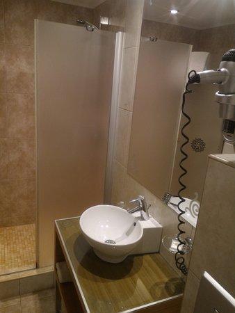 Bilde fra Marmara Hotel Budapest