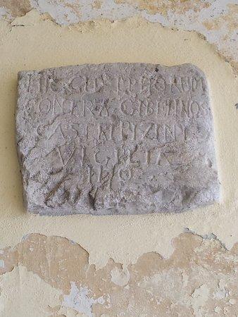 Taleggio, Italy: Chiesa S.Ambrogio _ LaCorna _ Fraz. Pizzino