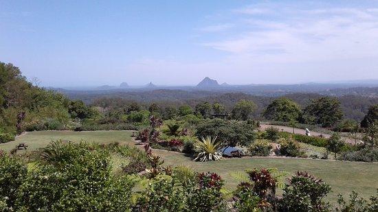 Maleny, أستراليا: Maleny Botanic Gardens