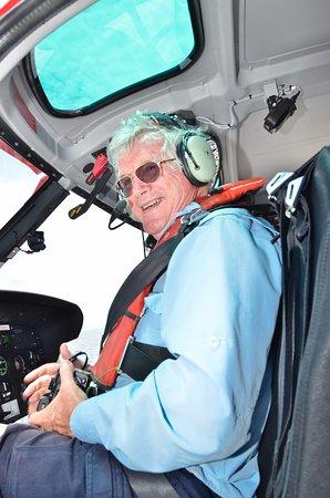 Cairns Region, Australia: Helicopter Flight