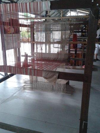 Thai Silk Village Hua-Hin: 20161205_151003_large.jpg