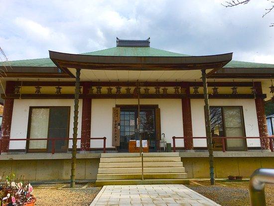 Ube Kannon Sembutsuji Temple