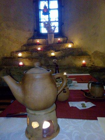 Ida-Viru County, Estônia: Фруктовый чай