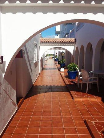 Сантьяго-дель-Тейде, Испания: Vistas