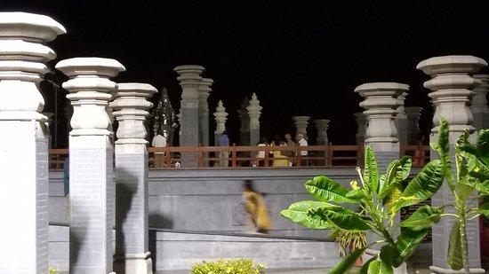 Matsya Narayana Temple