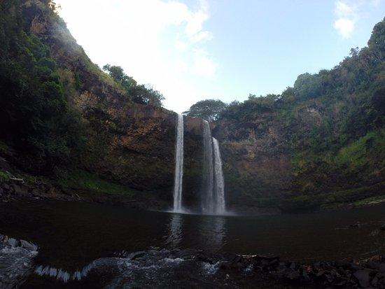 Lawai, Hawái: watrerfalls3