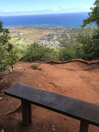 Lawai, Havai: Sleeping Giant