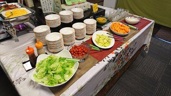 Kobayashi, Japan: 朝食オプション③